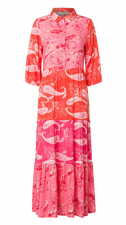 Charlotte Sparre Cathy Dress Pink