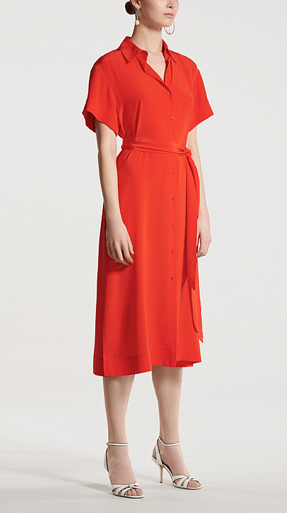 DVF Addilyn Dress