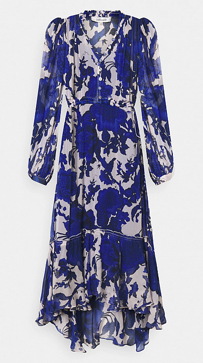 DVF Andrea Dress