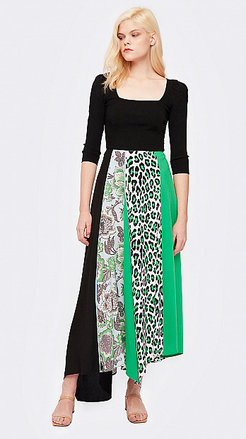 DVF Jefferey Skirt