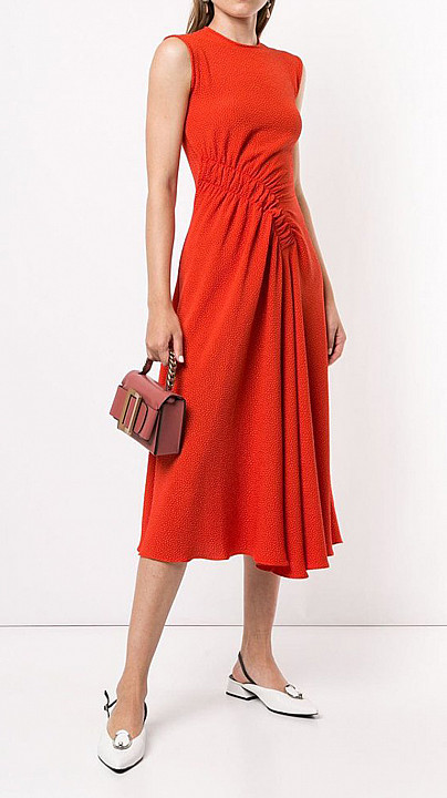 Edeline Lee Pina Dress