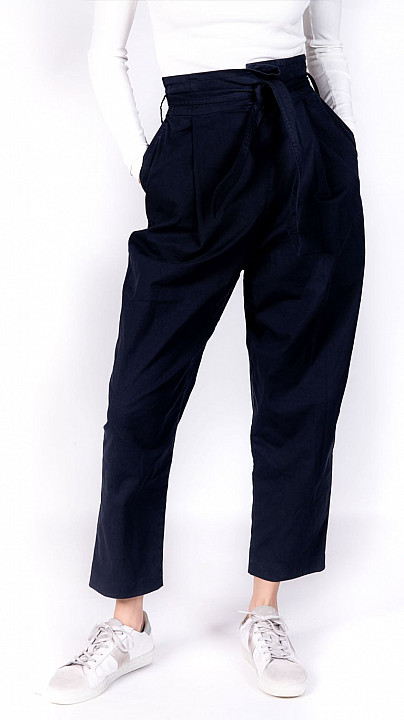 J Brand Tappered Pant Rugby Blue