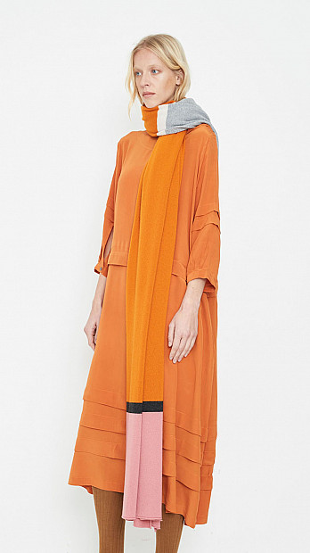 Queene and Belle Suki Dress Spice