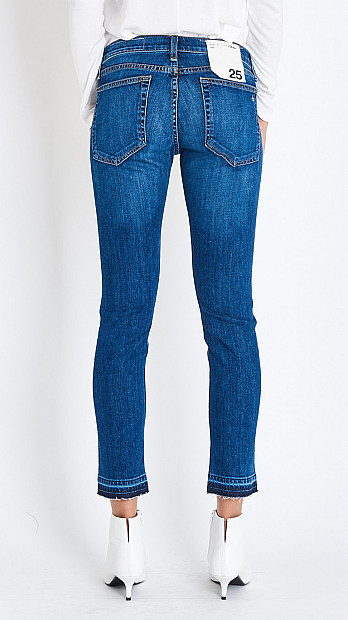 Dre Capri Jean in Livingston