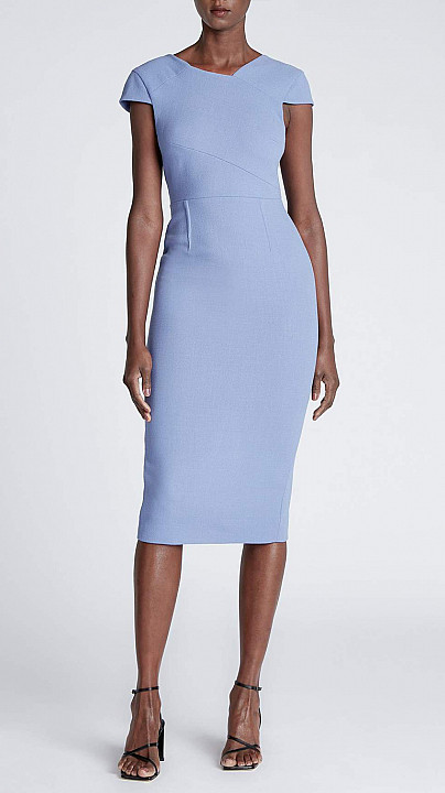Roland Mouret Ayers Dress