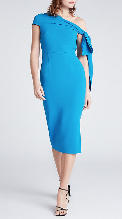 Roland Mouret Howe Dress