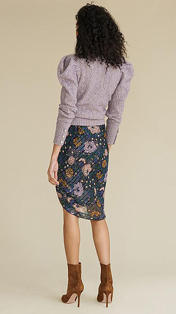 Veronica Beard Hazel Skirt