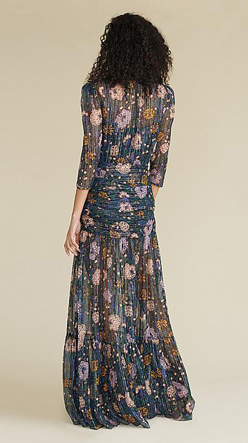Veronica Beard Milja Maxi Dress
