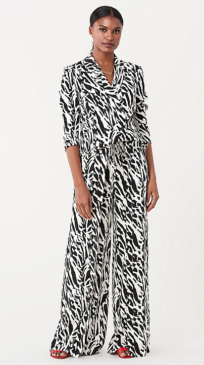 DVF Jeanette Trousers